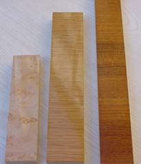 Photo of wood product capabilities
